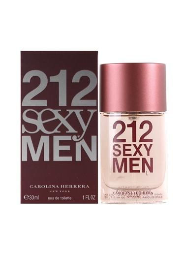 CAROLINA HERRERA 212 SEXY MEN-Carolina Herrera